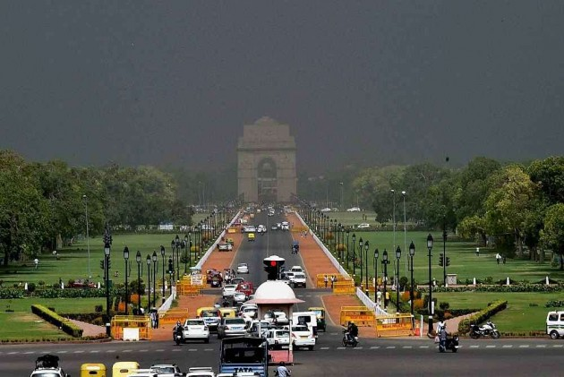 Delhi Ranked 111th in Global Liveability Study