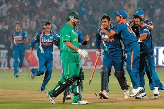 Pakistan Cricket Board Takes a Jibe At BCCI, Say 'India Scared of Playing Pakistan in Bilateral Series'