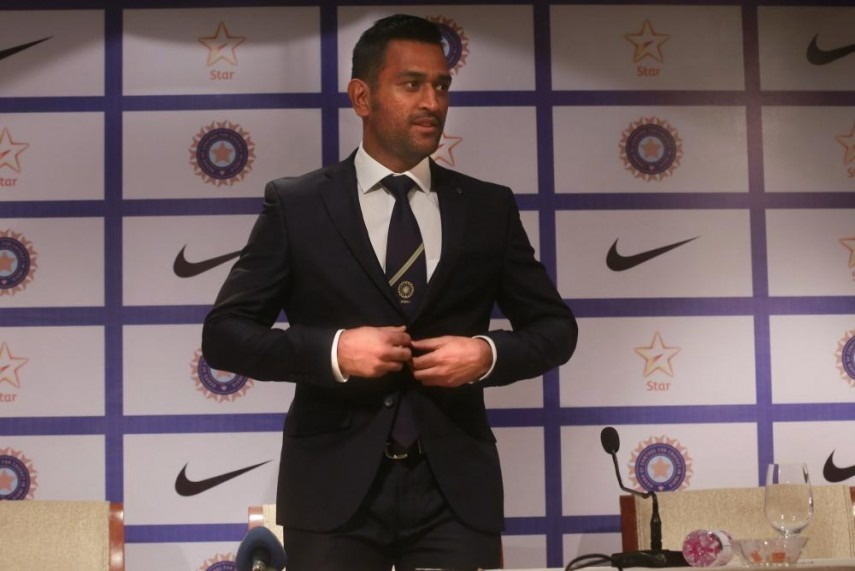 SC Quashes Case Against Dhoni for Portraying Himself as Lord Vishnu on a Magazine Cover