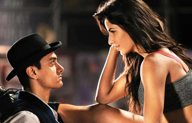 Indian Films High on Sexualisation of Women: UN Report