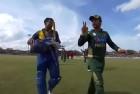 Pakistan Investigates Shahzad-Dilshan's 'Religious Spat'