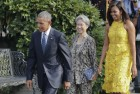 Singapore PM's Wife Sparks Dino Purse Frenzy After US Visit