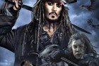 Hackers Threaten to Leak Disney's Latest 'Pirate' Film <em>Dead Men Tell No Tale</em> If Ransom Not Paid