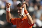 Djokovic Routs Nadal at French Open