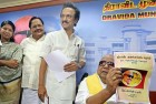 DMK To Hold State-Wide Protests Against Centre's Bid To Make Sanskrit Compulsory