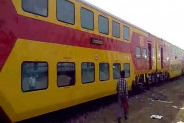 Indian Railways to Launch Special Double-Decker AC Trains on High-Demand Routes