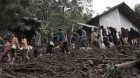 At Least Two Dead, 26 Missing in Indonesia Landslide