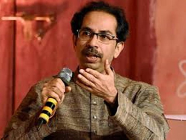 Take Manmohan's words seriously: Uddhav Thackeray to PM
