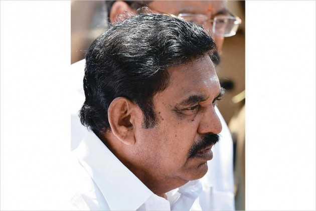 Tamil Nadu: CM Palaniswami To Seek Vote-Of-Confidence Tomorrow, State's First In 30 Years