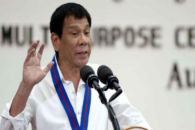 I Have Seen America And It's Lousy, Will Never Visit During My Term: Philippines' President Rodrigo Duterte