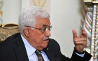 Israel Plans More Settlements; Abbas Looks to Paris Summit