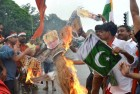 Kashmir Issue 'Main Stumbling Block' to Peace in South Asia: Pakistan