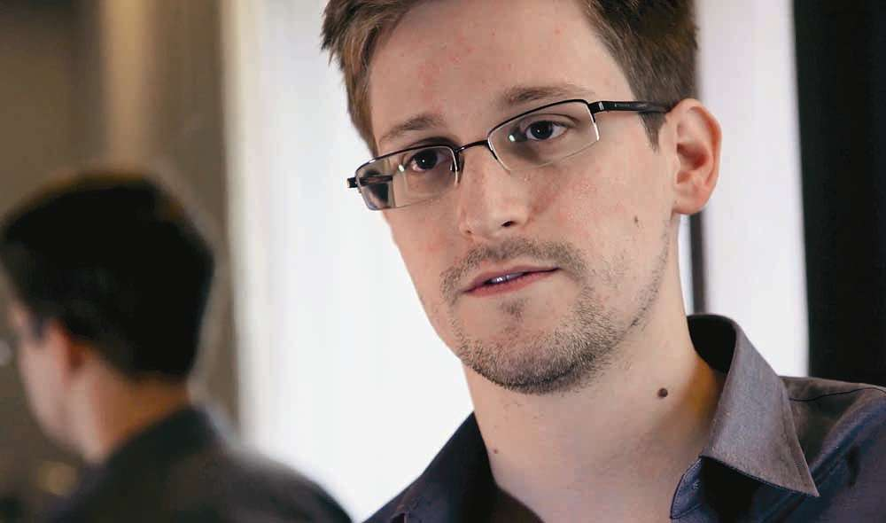 'Sanctions on Russia Has Nothing to Do With Snowden: US