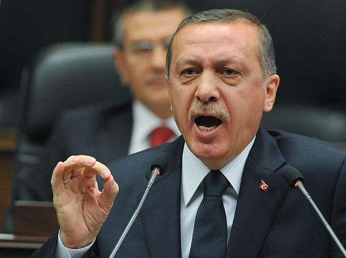 Turkey's Erdogan Eyes Historic Move to Presidency
