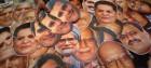 Sonia, Advani, Gowda - Bigwigs in Phase III