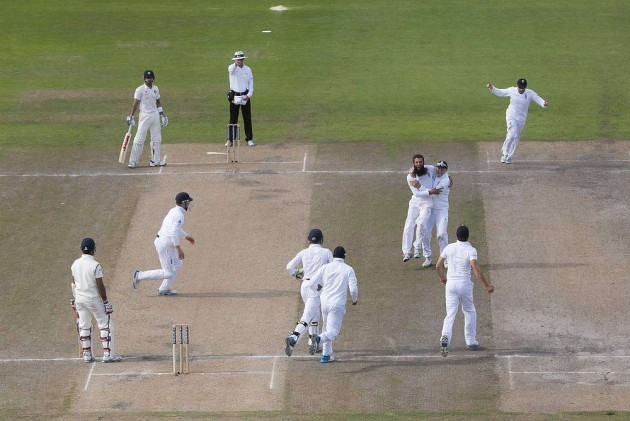India Lacked Mental Strength to Fight: Michael Vaughan