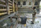 Nine Blasts in Bodh Gaya, Two Injured