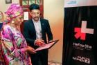 Farhan Becomes First Male Goodwill Ambassador for UN Women