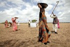 'Active Planning Needed to Tackle Climate Change Impact on Agriculture'
