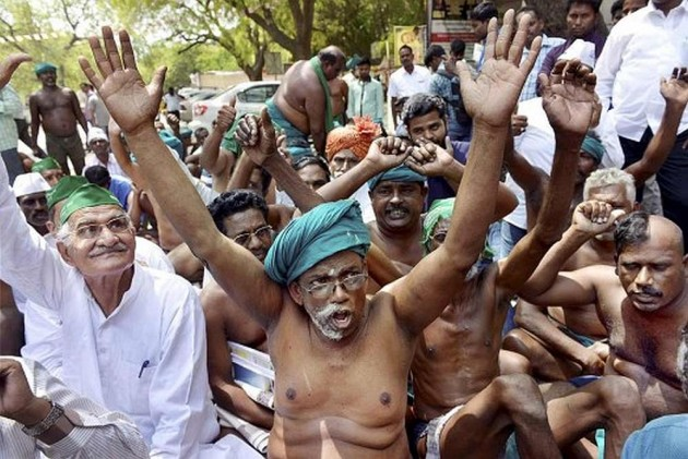 Bandh in Tamil Nadu Today in Support of Drought-Hit Farmers, Govt Says Normalcy Will Not Be Affected