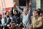 'People Only Concerned For the Nation. Is the Nation Concerned About Stone-Pelters, Their Future?' Asks Abdullah