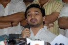 Maharashtra: Congress MLA Rane Arrested For Throwing Fish At Government Official