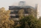 National Museum of Natural History Gutted, Six Firemen Injured
