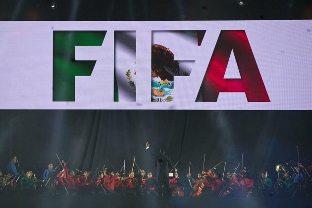 FIFA To Have 48 Countries Contesting World Cup 2026, 16 More Than The Usual