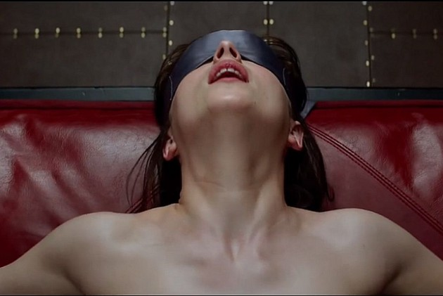 'Fifty Shades Of Grey' Actress Bans Parents From Attending Premiere