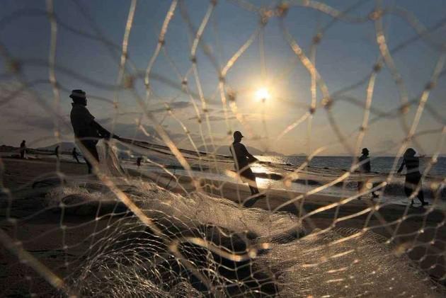 India Raises Fishermen Issue With Lanka