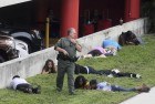 Gunman Who Shot 5 People Dead At Florida Airport, Is An Army Veteran