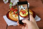 Sharing Food Photos on Insta May Make Your Meal Tastier
