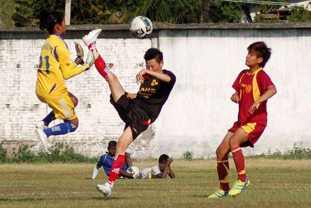 Academy in Mumbai to Teach Football in Brazilian Style