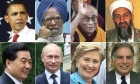 PM, Obama, Osama on Forbes Most Powerful List