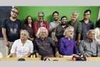 FTII Row: Dibakar Banerjee, Patwardhan, Eight Others Return National Award