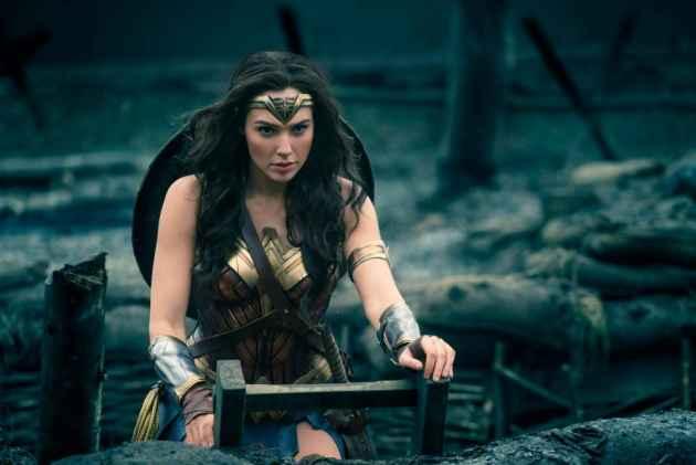 Lebanon Protests Against Israeli 'Wonder Woman' Actress Gal Gadot, Call for Ban