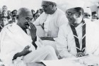 Old Documentary on Mahatma Gandhi Now in Digital Format