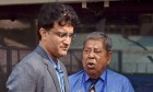 Sourav Ganguly Files Police Complaint After Receiving Death Threat Letter
