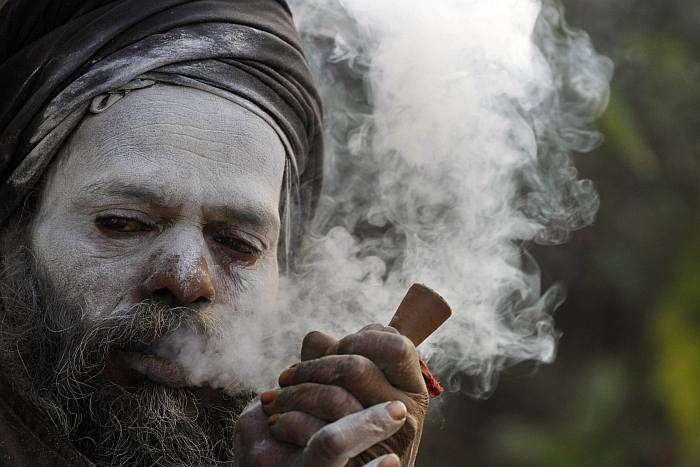 Smoking Cannabis May Affect Fertlity in Men: Study