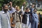 Separatists Call for Strike Against PM's Visit to J&K on April 2