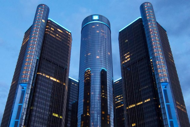 General Motors to Lay Off Over 1000 Workers in US