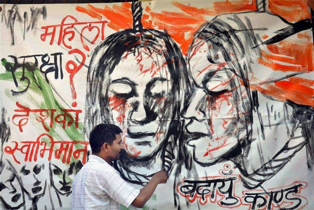 15-Yr-Old Girl Gang-Raped by Students in Assam
