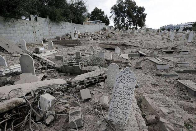 UN Names 3-Member Panel to Probe Gaza Conflict War Crimes