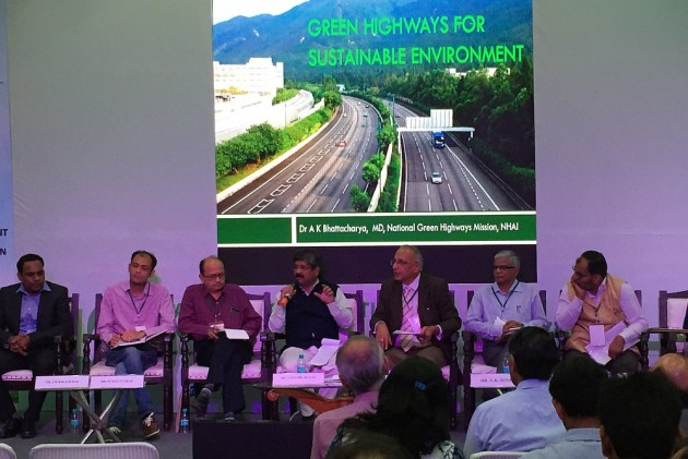 NHAI Fast Forwards NGHM Through Convention in Delhi