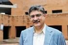 IIM Ahmedabad Director Ashish Nanda Resigns A Year Before His Tenure Ends