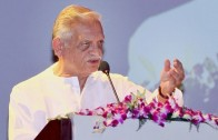 'It Is Important To Feel About Changes In One's Country': Gulzar At JLF 2017