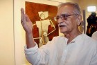 Environment Must Be Seen as a Part of the Family: Gulzar