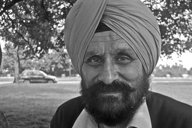 Noted Punjabi Writer Gurdial Singh Dies