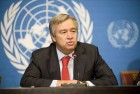 World Leaders Must Speak Up Against Intolerance, Racism: UN Chief