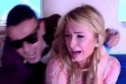 Paris Hilton Mulls Suing People Behind Plane Crash Prank